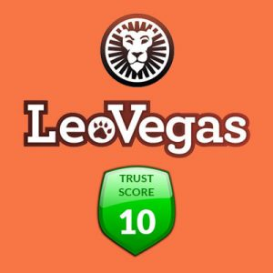LeoVegas Casino Canada featured